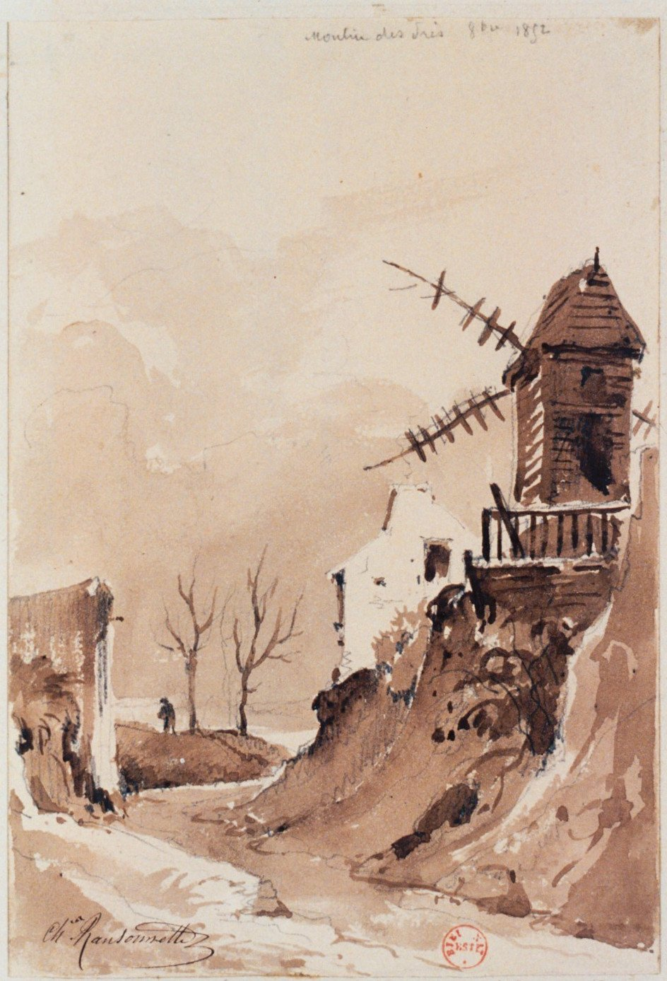 ransonnette moulin des prés